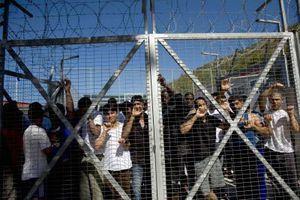 Κατηγορούν την Ελλάδα και για τους λαθρομετανάστες