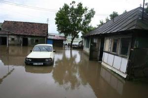 Αποστολή βοήθειας στη Ρουμανία