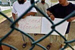 Απελευθερώθηκαν τρεις πολιτικοί κρατούμενοι