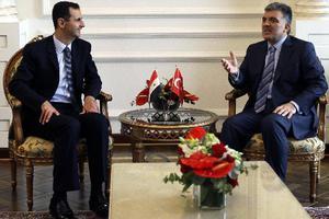 Τι είπε Μπασάρ Αλ Άσαντ για την Τουρκία...