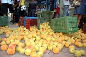 Συμβάσεις για την ενίσχυση των εξαγωγών ελληνικών αγροτικών προϊόντων