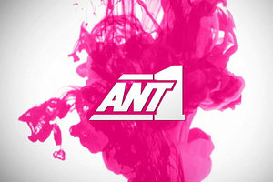 Νέο συμβόλαιο με τον ANT1 για γνωστό Έλληνα παρουσιαστή