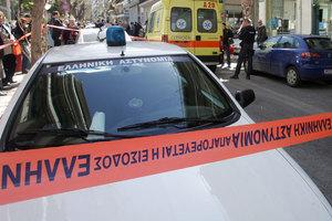 Σε κινητοποίηση οι αστυνομικές αρχές της Θεσσαλονίκης
