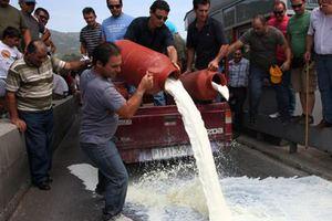 Ξεκινούν κινητοποιήσεις οι κτηνοτρόφοι της Β. Ελλάδας