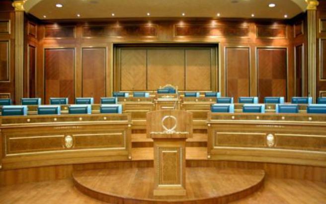Κοσοβάροι καταδικάστηκαν για συμμετοχή σε οργανώσεις τζιχαντιστών στη Συρία