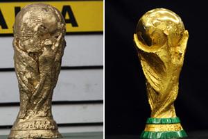 Τι γύρευε το Κύπελλο Παγκόσμιου πρωταθλήματος στη Λατινική Αμερική;