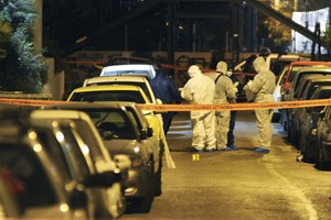 Δεν υπάρχουν ενδείξεις για τρομοκρατικό χτύπημα