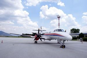 Συντριβή μικρού αεροσκάφους