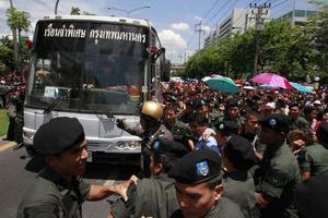 Μερική άρση της κατάστασης έκτακτης ανάγκης στην Ταϊλάνδη