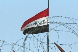 Η ανακοίνωση της ιρακινής πρεσβείας για τα εκρηκτικά