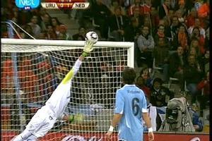 Άνοιξε το σκορ η Ολλανδία, 0-1