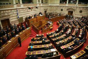 Στη Βουλή το ν/σ για το Πράσινο Ταμείο