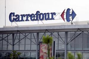Η Carrefour ψάχνει τους αγοραστές της