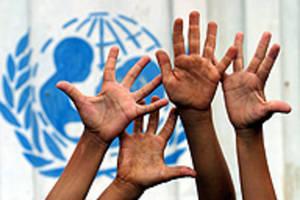 Εκστρατεία της Unicef για τη νέα σχολική χρονιά