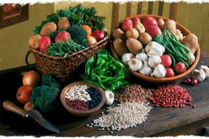 Μεσογειακή διατροφή κατά του καρκίνου του προστάτη