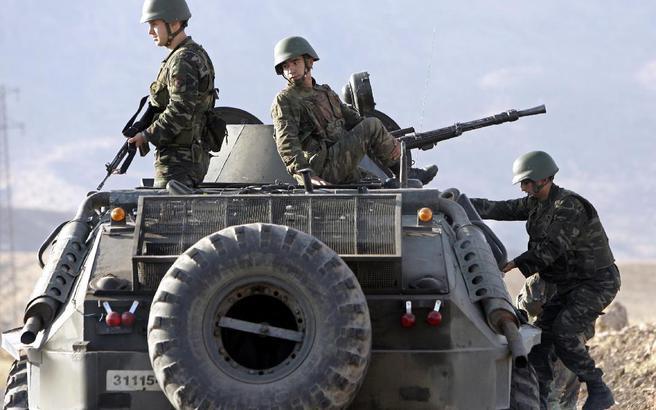 Δεν επανεξετάζει η Άγκυρα τη λειτουργία της τουρκικής βάσης στο Κατάρ
