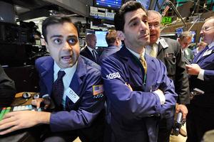 Ανάμεικτα συναισθήματα στη Wall Street