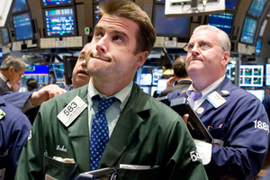 Ισχυρές απώλειες  στη Wall Street με όλους τους μεγάλους δείκτες να υποχωρούν
