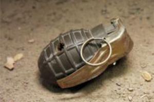 Θαμμένος οπλισμός στο Παλαιό Ψυχικό