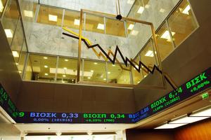 Άρση αναστολής διαπραγμάτευσης για Alpha-Eurobank