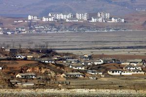 Πολύνεκρο τροχαίο στη βιομηχανική ζώνη Βόρειας-Νότιας Κορέας
