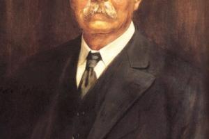 Σερ Άρθουρ Κόναν Ντόυλ