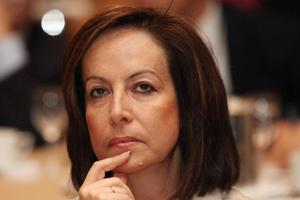 Διαμαντοπούλου: Η αντιπολίτευση να μιλήσει για την εναλλακτική πορεία της χώρας