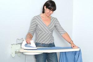 Για εύκολο και γρήγορο σιδέρωμα