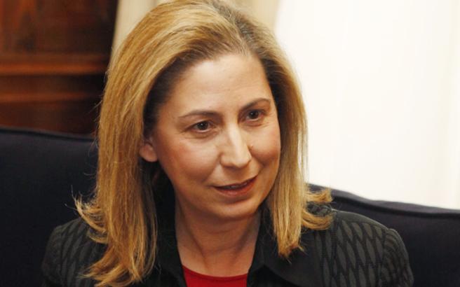 Ξενογιαννακοπούλου: Στις εξαγγελίες της ΝΔ κρύβεται ο πέλεκυς των απολύσεων