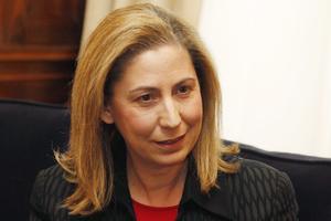 Ξενογιαννακοπούλου: Ο ΣΥΡΙΖΑ δεν μπορεί και δεν πρέπει να γίνει ΠΑΣΟΚ