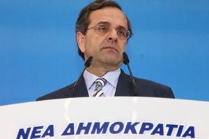Πελοπόννησος - Αττική οι πονοκέφαλοι της ΝΔ