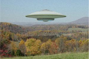 Ιταλός ευρωβουλευτής «μάχεται» για τα… UFO!