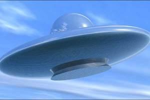 Συναγερμός σε αεροδρόμιο λόγω… UFO