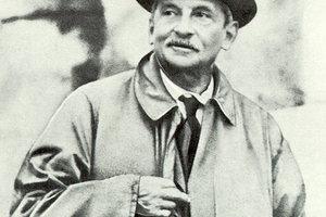 Άρθουρ Τζον Έβανς