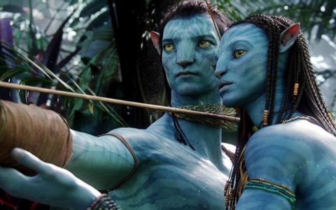Στην κορυφή της λίστας με τα πειρατικά downloads το Avatar