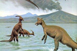 Γιατί εξαφανίστηκαν οι διενόσαυροι;
