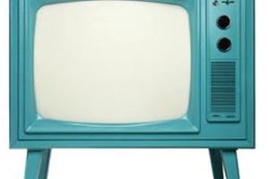 Οι παρενέργειες της τηλεόρασης…