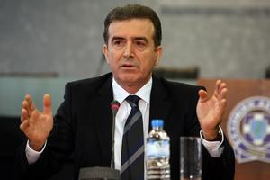 Χρυσοχοΐδης: Δεν είμαστε σιδερόφρακτοι, χρειάζεται διαρκής επαγρύπνηση