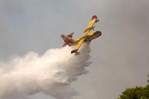 Μαίνονται οι πυρκαγιές στην Πορτογαλία