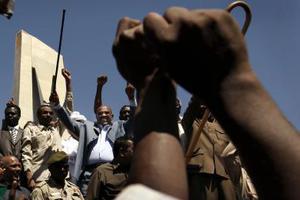Ανησυχούν για τα ανθρώπινα δικαιώματα στο Σουδάν