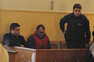Ισόβια στον Κορκονέα: «Πήγε στο σημείο για να σκοτώσει»