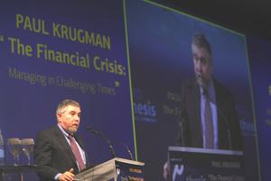 «Η Ελλάδα θα μπορούσε να υποχρεωθεί σε έξοδο από το ευρώ»