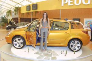 Και η Peugeot πάει Κίνα…