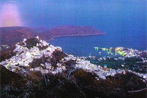Από 26 Ιουλίου έως 20 Αυγούστου το Φεστιβάλ Σερίφου
