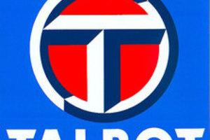 Η επιστροφή της Talbot;