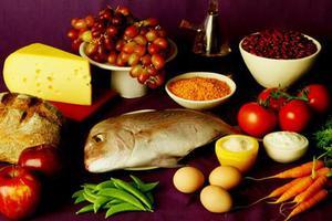 Δίαιτα… μακροζωίας