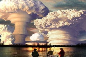 Πυρηνικό τρομοκρατικό χτύπημα