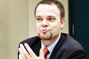 Ροζ σκάνδαλο βαραίνει τον πρώην Σουηδό υπουργό Εργασίας