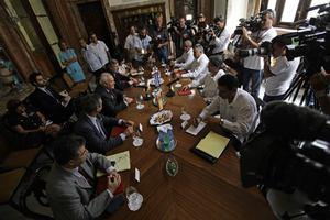 Αρχίζει η διαδικασία απελευθέρωσης των κρατουμένων στην Κούβα