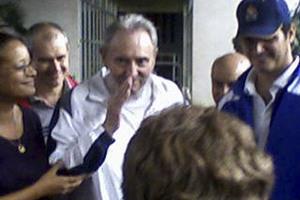 Ο Φιντέλ Κάστρο μέσα από το φακό του γιου του